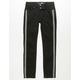RSQ Tokyo Super Skinny Checker Boys Jeans