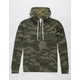 INDEPENDENT TRADING COMPANY Mens Zip Hoodie