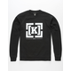 KR3W Bracket Mens Sweatshirt