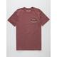 HIPPYTREE Carpenter Mens T-Shirt