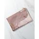 Mermaid Print Makeup Bag