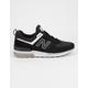 NEW BALANCE 574 Sport Black & White Mens Shoes