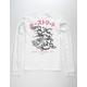 KEY STREET Dragon Mens T-Shirt