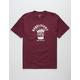 REBEL8 Down The Hatch Mens T-Shirt