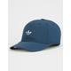 ADIDAS Originals Relaxed Modern II Navy Mens Strapback Hat