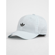 ADIDAS Originals Relaxed Modern II Sky Blue Mens Strapback Hat