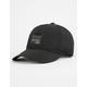 ADIDAS Originals EQT Label Black & White Mens Strapback Hat