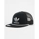 ADIDAS Originals Trefoil II Mens Trucker Hat