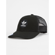 ADIDAS Originals Circle Mens Trucker Hat