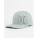 HURLEY Santa Barbara Grey Mens Hat