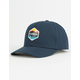 ELEMENT Campi II Mens Snapback Hat