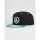 NEFF Smile Pool Party Mens Snapback Hat