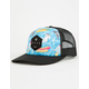 NEFF Hot Tub Mens Trucker Hat