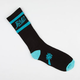 BLVD Bamboo Mens Crew Socks