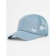 ROXY Finishline Blue Womens Trucker Hat