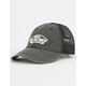 VANS Acer Black Womens Trucker Hat