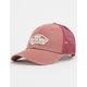 VANS Acer Burgundy Womens Trucker Hat