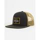 RVCA Billboard Mens Trucker Hat