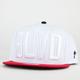 BLVD The Block Mens Snapback Hat