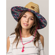 ROXY Tomboy Print Womens Lifeguard Hat