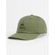 RVCA Santiago Sport Cap Fatigue Mens Strapback Hat