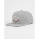 RVCA Commonwealth III Mens Snapback Hat