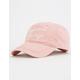 ROXY Dear Believer Rose Womens Dad Hat