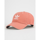 ADIDAS Originals Relaxed Scarlet Mens Dad Hat