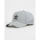 ADIDAS Originals Tech Mesh Grey Mens Snapback Hat