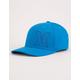 HURLEY Santa Barbara Blue Mens Hat