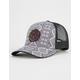 RIP CURL Black Sands Womens Trucker Hat