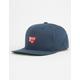 BRIXTON Norton Mens Snapback Hat