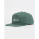 BRIXTON Chase Mens Snapback Hat