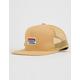 BRIXTON Worden Mens Trucker Hat