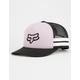 FOX Head Trik Womens Trucker Hat
