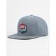 RIP CURL Fresh Brew Mens Snapback Hat