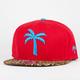 BLVD Soulja Mens Strapback Hat