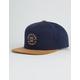 BRIXTON Oath III Mens Snapback Hat