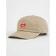 BRIXTON Stith Mens Strapback Hat