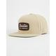 BRIXTON Jolt Mens Snapback Hat