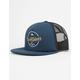 QUIKSILVER Turnstyles Mens Trucker Hat