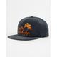 RIP CURL Accelerate Mens Snapback Hat