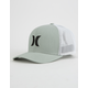 HURLEY One And Textures Clay Mens Trucker Hat