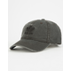 ADIDAS Originals Relaxed Black Rinse Mens Dad Hat