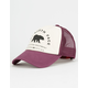THE NORTH FACE Low Pro Womens Trucker Hat
