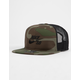NIKE SB Camo Mens Trucker Hat