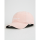 ADIDAS Originals Relaxed Plus Blush Womens Strapback Hat