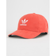 ADIDAS Originals Relaxed Plus Red Womens Strapback Hat