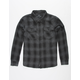 SHOUTHOUSE Philip Boys Flannel Shirt