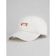 VANS Court Side White Rainbow Dad Hat